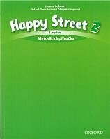 Happy Street 2 TB CZ 3rd Edition