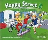 Happy Street 2 Class Audio CDs (3) 3rd Edition