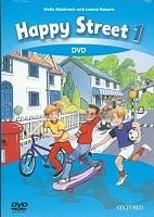 Happy Street 1 DVD 3rd Edition