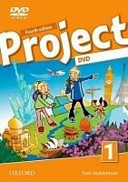 Project 1 DVD (4. vydání)