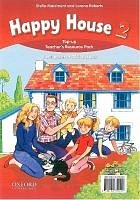 Happy House 2 Top Up Teacher's Resource Pack 3rd Edition