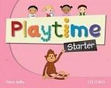 Playtime Starter CB