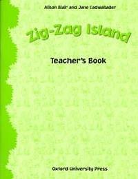 Zig Zag Island TB CZ
