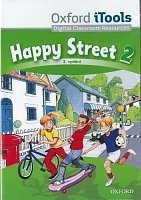 Happy Street 2 iTools 3rd Edition