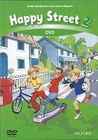Happy Street 2 DVD 3rd Edition
