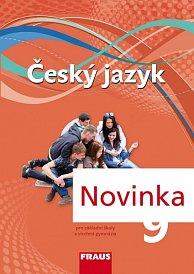 Český jazyk 9 nová generace - UČ