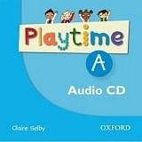Playtime A Audio CD