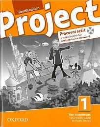 Project 1 Online Practice (4. vydání) - pouze kód!