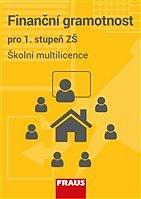 Finanční gramotnost 1. st. Flexibooks multilicence