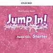 Jump In! Starter Class Audio CD