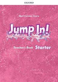 Jump In! Starter TB