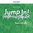 Jump In! A Class audio CD