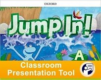 Jump In! A Classroom Presentation Tool