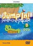 Jump In! B DVD
