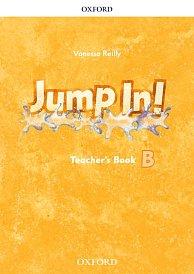 Jump In! B TB