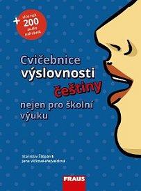 Cvičebnice výslovnosti češtiny