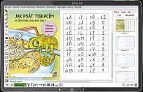 MIUč+ Jak psát tiskacím...- učitelská licence