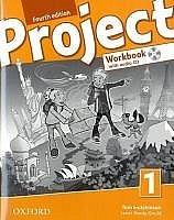 Project Fourth Edition 1 Classroom Presentation Tool eWorkbook (Oxford Learner´s Bookshelf)