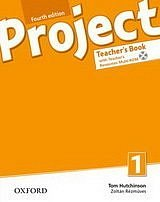 Project 1 TB with Online Practice Pack without CD-ROM (4. vydání)