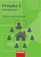 Prvouka 2 – nová generace - Flexibooks - multilicence