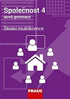 Společnost 4 – nová generace - Flexibooks - multilicence