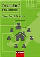 Prvouka 3 – nová generace Flexibooks multilicence