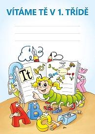 Uvítací list (Čteme a píšeme s Agátou)