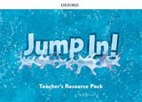 Jump In! Teacher's Resource Pack (Starter, A and B)